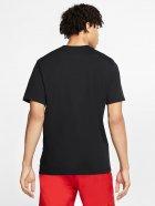 Футболка Nike F.C. Mens Football T-Shirt CT8431-010 M (194272633377) - зображення 2
