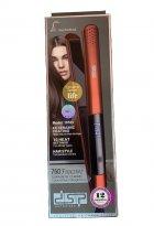 Утюжок выпрямитель щипцы для волос профессиональный с керамическим покрытием DSP 10183 Красный - изображение 7