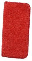 Футляр для очков Аcropolis В-03 Красный (ROZ6400021985) - изображение 1
