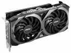 MSI PCI-Ex GeForce RTX 3070 VENTUS 2X OC 8GB GDDR6 (256bit) (14000) (HDMI, 3 x DisplayPort) (RTX 3070 VENTUS 2X OC) - зображення 2
