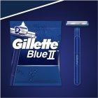 Одноразовые станки для бритья (Бритвы) мужские Gillette Blue 2 5 шт (7702018849031) - изображение 3