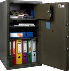 Сейф офисный Safetronics NTR 80Es - изображение 3