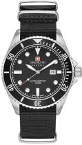 Чоловічі наручні годинники Swiss Military-Hanowa 06-8279.04.007.07 SET - зображення 2