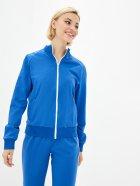 Спортивний костюм Lilove 057-1 4XL (54-56) Електрик (ROZ6400022510) - зображення 3
