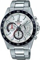 Чоловічі наручні годинники Casio EFV-570D-7AVUEF - зображення 1