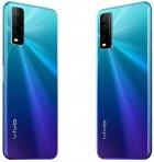 Мобильный телефон Vivo Y20 4/64GB Nebula Blue (6935117826837) - изображение 5