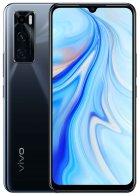 Мобильный телефон Vivo V20 SE 8/128GB Gravity Black (6935117827742) - изображение 1