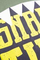 Футболка з довгими рукавами Coccodrillo Snack Time Z20143102SNA-27 116 см (5904705431471) - зображення 4