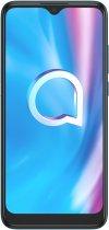 Мобильный телефон Alcatel 1SE (5030D) 3/32GB Dual SIM Agate Green (5030D-2BALUA2) + защитное стекло в подарок! - изображение 1