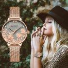 Женские часы Curren Provance 2402 - изображение 5
