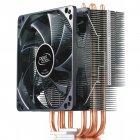 Кулер для процессора Deepcool GAMMAXX 400 V2 BLUE - изображение 2