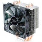 Кулер для процессора Deepcool GAMMAXX 400 V2 BLUE - изображение 4
