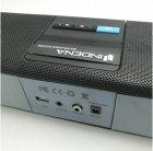 Саундбар для телевизора колонка INDENA Home Theatre Bluetooth на 60Вт Черная (G-809) - изображение 3