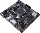 Материнская плата Asus Prime B450M-K II (sAM4, AMD B450, PCI-Ex16) - изображение 3