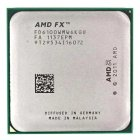 Процесор AMD FX-6100 3,3 GHz AM3+ Б/У - зображення 1