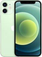 Мобільний телефон Apple iPhone 12 mini 256 GB Green Офіційна гарантія - зображення 1