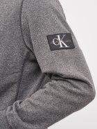 Худи Calvin Klein Jeans Monogram Badge Grindle Hoodie J30J316551-BEH S CK Black (8719853137000) - изображение 6