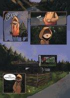 Комікс Vovkulaka Шлях А-16. Випуск #0 - зображення 3