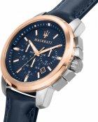 Мужские часы MASERATI R8871621015 - изображение 2