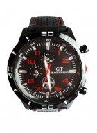 Часы мужские GT 200 Красные (GT-200R) - изображение 1