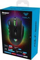 Мышь Aula Reaper USB Black (6948391212814) - изображение 11