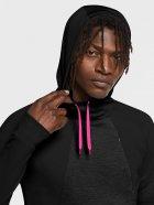 Худи Nike M Nk Dry Acd Hoodie Po Fp Ht CQ6679-010 L Черное (194494005624) - изображение 3