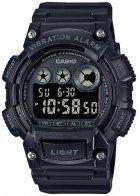 Чоловічий наручний годинник Casio W-735H-1BVEF - зображення 1