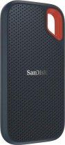 SanDisk Portable Extreme E60 2TB USB 3.1 Type-C TLC (SDSSDE60-2T00-G25) External - изображение 2