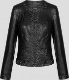 Куртка из искусственной кожи Orsay 800151-660000 36 (80015129836) - изображение 4