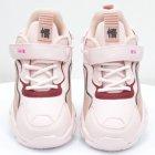 Кроссовки Bessky 34 розовые 57238 - изображение 2