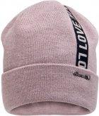 Зимняя шапка David's Star 21406 52 Пудра (ROZ6400024661) - изображение 1