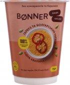 Упаковка каші Bonner Мікс 60 г х 5 шт. (3000030030012) - зображення 4