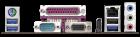 Материнская плата ASRock J4125B-ITX (Intel Celeron J4125, SoC, PCI-Ex16) - изображение 4