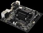 Материнская плата ASRock J5040-ITX (Intel Pentium Silver J5040, SoC, PCI-Ex1) - изображение 3