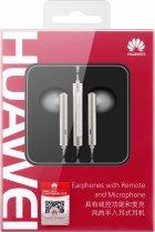 Наушники Huawei Half In-Ear Earphones AM116 White (22040281) - изображение 11