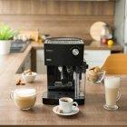 Кофеварка эспрессо SCARLETT SC-CM33016 черный - изображение 5