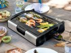 Гриль SilverCrest STGG 1800 A1 Tisch-grill - зображення 4