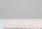 Набір килимків Irya Garnet Pembe 35х55, 55х85 (svt-2000022260718) - зображення 2