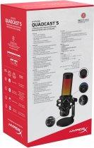 Мікрофон HyperX QuadCast S (HMIQ1S-XX-RG/G) - зображення 15