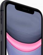 Мобильный телефон Apple iPhone 11 128GB Black Slim Box (MHDH3) Официальная гарантия - изображение 5