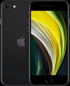 Мобильный телефон Apple iPhone SE 64GB 2020 Black Slim Box (MHGP3) Официальная гарантия - изображение 1