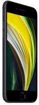 Мобильный телефон Apple iPhone SE 128GB 2020 Black Slim Box (MHGT3) Официальная гарантия - изображение 3