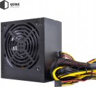 QUBE 80+ Bronze QBC-GPM-550W-80B 550W - зображення 2