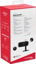 Мікрофон HyperX SoloCast (HMIS1X-XX-BK/G) - зображення 10
