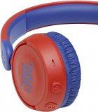 Навушники JBL JR 310 BT Red (JBLJR310BTRED) - зображення 3