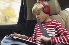 Навушники JBL JR 310 BT Red (JBLJR310BTRED) - зображення 9