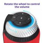 Портативна акустика Tronsmart Element T6 Red - зображення 3