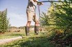 Садовый бур большой Fiskars QuikDrill L (1000640/134730) - изображение 3