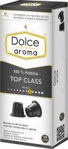 Упаковка капсул Dolce Aroma для системы Nespresso 100 шт (4820093485012) - изображение 7