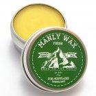 """Чоловічий віск для вусів і бороди MANLY WAX """"original"""", fresh, MANLY, 15 мл - зображення 1"""